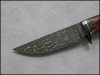 Damascus Hunter 01 02