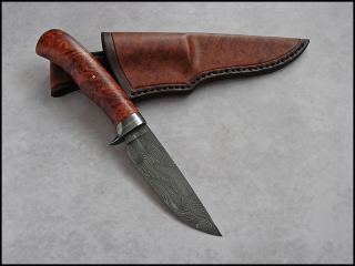 Damascus Hunter 02 01