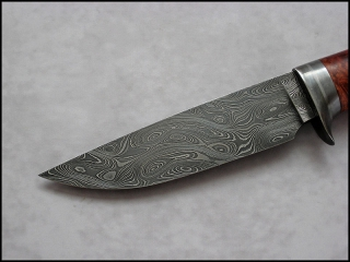 Damascus Hunter 02 02